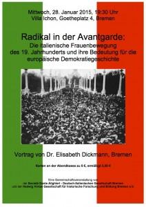 Plakat Vortrag DIG Januar 2015 Dickmann_final