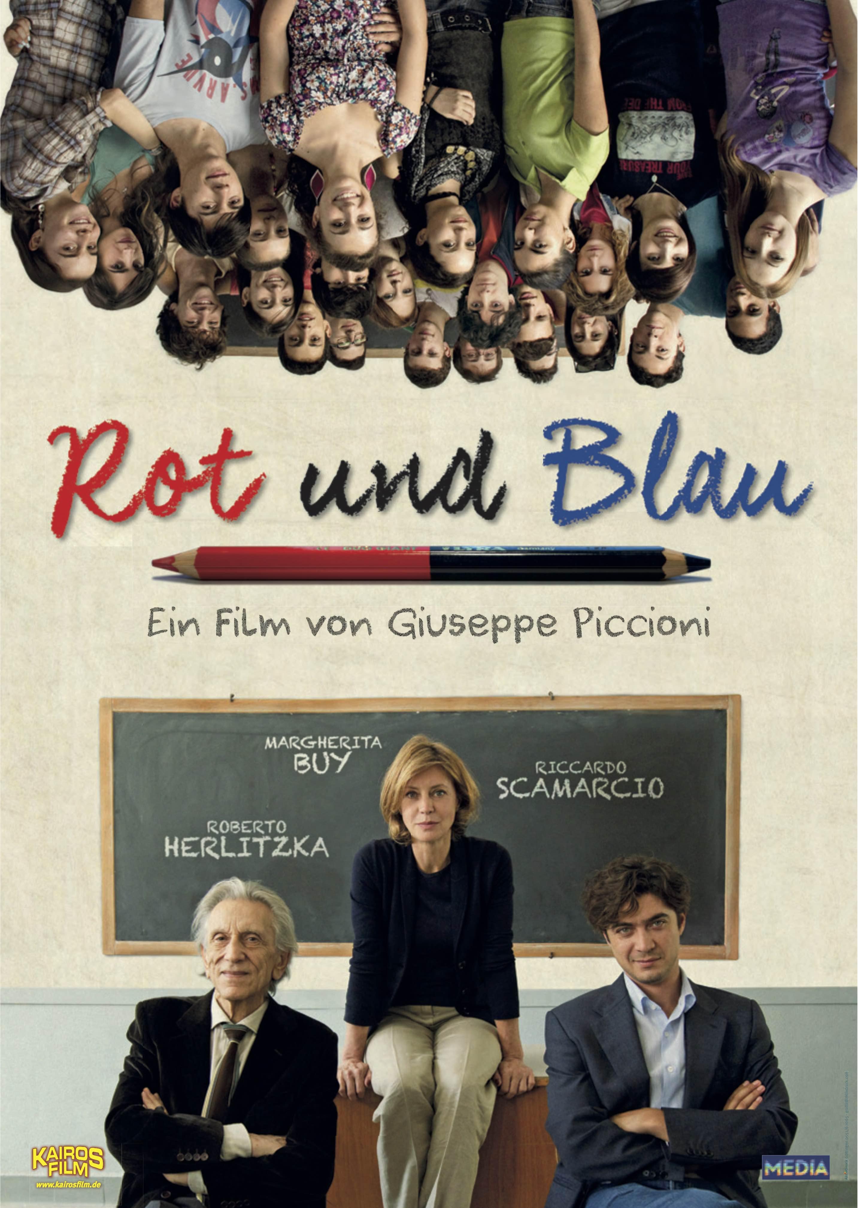 Filmplakat_Rot_und_Blau